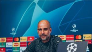 Guardiola: 'Trận Bán kết lượt về còn khó nhằn hơn Chung kết'