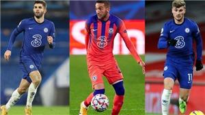 Chelsea vào Top 4 mà Vua phá lưới chỉ ghi 7 bàn, đều từ... phạt đền