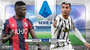 Soi kèo nhà cáiBologna vs Juventus. FPT trực tiếp bóng đá Italia