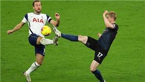 Bóng đá hôm nay 22/5: Sự thật về chấn thương của Maguire. Kane công khai muốn chơi cùng De Bruyne