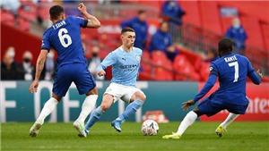 K+PM trực tiếp bóng đá: Man City vs Chelsea, chung kết cúp C1/Champions League