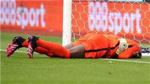 Chelsea lo sốt vó khi Mendy dính chấn thương ngay trước thềm Chung kết C1