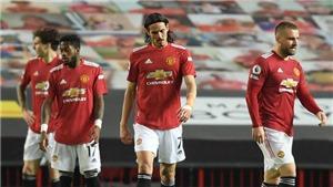 ĐIỂM NHẤN MU 2-4 Liverpool: MU nhớ Maguire. Liverpool rộng cửa  vào top 4