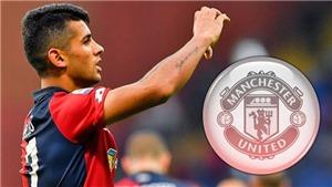 Cristian Romero: Mục tiêu mới nhất của MU tài năng cỡ nào?