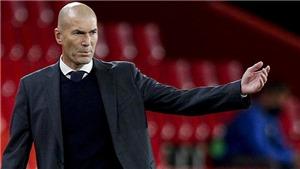 Real thắng Bilbao, Zidane nói điều khiến tất cả ngỡ ngàng