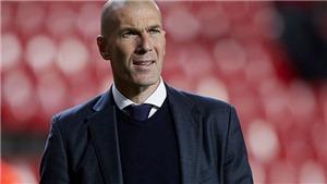 Bóng đá hôm nay 17/5: Bruno tiết lộ điều tiếc nuối ở MU. Zidane phủ nhận rời Real