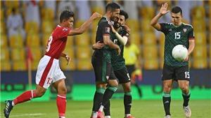 Indonesia 0–5 UAE: Chủ nhà hủy diệt đối thủ, phả hơi nóng vào gáy Việt Nam