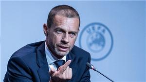 Bóng đá hôm nay 1/6: Greenwood rút khỏi EURO 2020. Barca chính thức có Eric Garcia