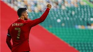 Bồ Đào Nha vs Đức: Ronaldo chỉ cách kỷ lục vĩ đại của Klose đúng 1 bàn