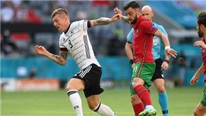 Bruno Fernandes bị chỉ trích vì 'đi dạo' trong thất bại của Bồ Đào Nha