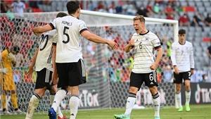 ĐIỂM NHẤN Bồ Đào Nha 2-4 Đức: Đức hồi sinh từ cõi chết. Bảng F đúng nghĩa 'tử thần'