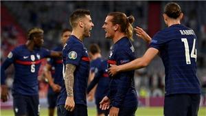 Nhận định Pháp vs Thụy Sĩ (VTV3 VTV6 trực tiếp): Khó cản chân người Pháp!