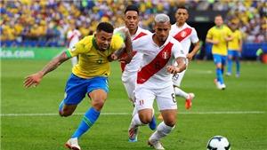 Brazil 4–0 Peru: Đẳng cấp vượt trội của các Vũ công Samba