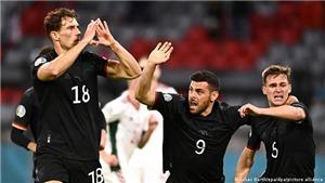 Đức vs Anh: Danh sách sút penalty của Đức được tiết lộ
