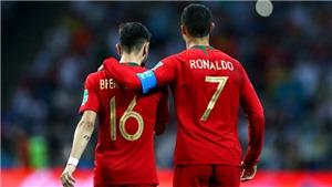 Bỉ vs Bồ Đào Nha: Ronaldo và Bruno Fernandes vẫn chưa thể đá cùng nhau?