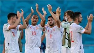 Xem trực tiếp bóng đá Croatia vs Tây Ban Nha, EURO 2021 vòng 1/8 trên VTV6