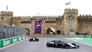 Mỗi ngày một thành phố EURO: Baku