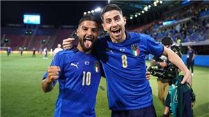Italy 3–0 Thụy Sỹ: Không thể ngăn cản, Italy ghi tên mình vào vòng loại trực tiếp