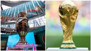Fan Việt 'ngó lơ' EURO vì vòng loại World Cup của tuyển Việt Nam