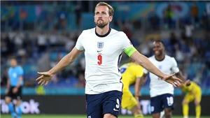 VIDEO Anh vs Đan Mạch, EURO 2021: Bàn thắng và highlights