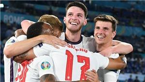 Bán kết EURO 2021: Mourinho cảnh báo tuyển Anh về Đan Mạch