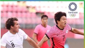 Nhận định U23 Romania vs Hàn Quốc, Olympic 2021 (18h00, 25/7)