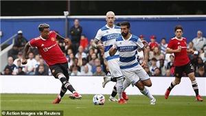 QPR 4–2 MU: Lingard ghi bàn, 'Quỷ đỏ' vẫn phải nhận thất bại muối mặt
