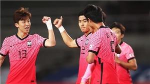 Nhận định U23 New Zealand vs Hàn Quốc: Giấc mơ HCV (15h00 ngày 22/07)