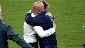 Roberto Mancini: Thỏa những khát khao Thiên thanh