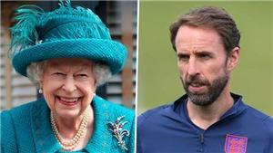 Bóng đá hôm nay 11/7: Nữ hoàng Anh gửi lời chúc vô địch. Mancini ngại nhất Sterling