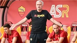 Bóng đá hôm nay 16/7: MU sắp nổ thương vụ kép. Mourinho ra mắt ấn tượng tại Roma
