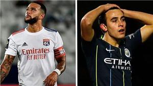Barcelona cuối cùng cũng đăng ký được Depay và Eric Garcia cho mùa giải mới