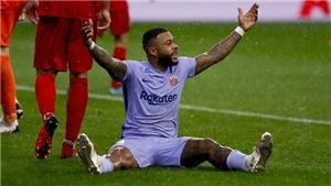 Bóng đá hôm nay 5/8: MU mừng trên nỗi đau của Chelsea. Barcelona bất ngờ thua Salzburg