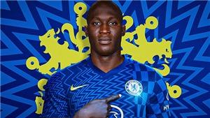 Sốc với mức thu nhập của Lukaku tại Chelsea và Premier League