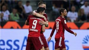 Bóng đá hôm nay 14/8: Arsenal thua đội mới lên hạng. Bayern khởi đầu Bundesliga chật vật