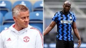 MU được tiền nếu Chelsea mua Lukaku với giá 100 triệu bảng
