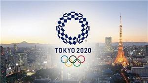 Lịch thi đấu bóng đá Olympic 2021 hôm nay trên VTV5, VTV6