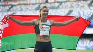 Tin Olympic 6/8: VĐV Belarus trốn đến Ba Lan. Xác định chủ nhân HCV cuối cùng môn đi bộ