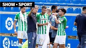 Bóng đá hôm nay 22/8: MU lên kế hoạch chiêu mộ Haaland. La Liga bị chê tệ nhất châu Âu