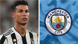 Ronaldo đạt thỏa thuận cá nhân với Man City