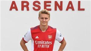 Arsenal đạt mốc 100 triệu bảng mua sắm Hè 2021