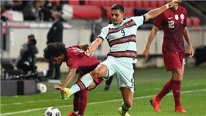TRỰC TIẾP bóng đá Azerbaijan vs Bồ Đào Nha, vòng loại World Cup 2022 (23h00, 7/9)