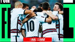 Azerbaijan 0–3 Bồ Đào Nha: Fernandes tỏa sáng trong ngày vắng Ronaldo