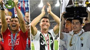 MU: Ronaldo thường khởi đầu ra sao ở các CLB mới?
