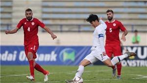 Soi kèo nhà cái Hàn Quốc vs Liban và nhận định bóng đá vòng loại World Cup 2022(18h00, 7/9)