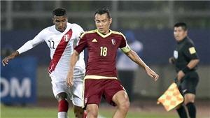 Soi kèo nhà cái Peru vs Venezuela và nhận định bóng đá vòng loại World Cup 2022 (8h00, 6/9)