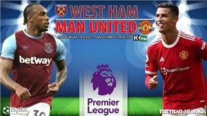 Soi kèo nhà cái West Ham vs MU và nhận định bóng đá Ngoại hạng Anh (20h00, 19/9)