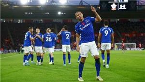 TRỰC TIẾP bóng đá Everton vs Norwich, Ngoại hạng Anh (21h00, 25/9)