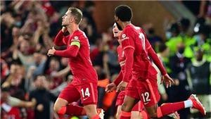 VIDEO Liverpool vs Crystal Palace, Ngoại hạng Anh vòng 5