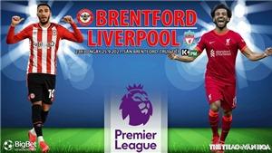 Soi kèo nhà cái Brentford vs Liverpool và nhận định bóng đá Ngoại hạng Anh (23h30, 25/9)